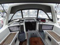 thumbnail-6 Bénéteau 47.0 feet, boat for rent in Saronic Gulf, GR