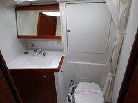 thumbnail-9 Bénéteau 47.0 feet, boat for rent in Saronic Gulf, GR