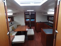 thumbnail-12 Bénéteau 47.0 feet, boat for rent in Saronic Gulf, GR