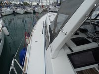 thumbnail-19 Bénéteau 47.0 feet, boat for rent in Saronic Gulf, GR
