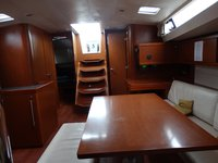 thumbnail-10 Bénéteau 47.0 feet, boat for rent in Saronic Gulf, GR