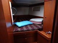 thumbnail-7 Bénéteau 47.0 feet, boat for rent in Saronic Gulf, GR