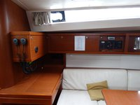 thumbnail-15 Bénéteau 47.0 feet, boat for rent in Saronic Gulf, GR