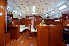 thumbnail-8 Bénéteau 47.0 feet, boat for rent in Šibenik region, HR