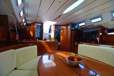 thumbnail-13 Bénéteau 47.0 feet, boat for rent in Šibenik region, HR