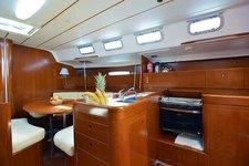 thumbnail-11 Bénéteau 47.0 feet, boat for rent in Šibenik region, HR