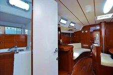 thumbnail-12 Bénéteau 47.0 feet, boat for rent in Šibenik region, HR