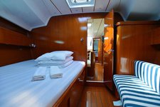 thumbnail-9 Bénéteau 47.0 feet, boat for rent in Šibenik region, HR