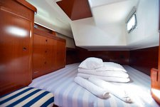thumbnail-10 Bénéteau 47.0 feet, boat for rent in Šibenik region, HR