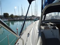 thumbnail-6 Bénéteau 50.0 feet, boat for rent in Dodecanese, GR