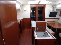 thumbnail-6 Bénéteau 50.0 feet, boat for rent in Ionian Islands, GR