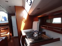 thumbnail-16 Bénéteau 50.0 feet, boat for rent in Ionian Islands, GR