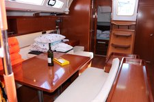 thumbnail-8 Bénéteau 50.0 feet, boat for rent in Split region, HR