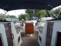 thumbnail-20 Bénéteau 55.0 feet, boat for rent in Saronic Gulf, GR