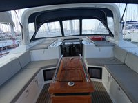 thumbnail-9 Bénéteau 55.0 feet, boat for rent in Saronic Gulf, GR