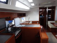 thumbnail-17 Bénéteau 55.0 feet, boat for rent in Saronic Gulf, GR