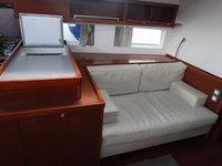 thumbnail-5 Bénéteau 55.0 feet, boat for rent in Saronic Gulf, GR
