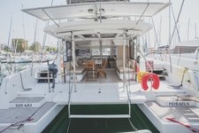thumbnail-3 Catana 39.0 feet, boat for rent in Ionian Islands, GR