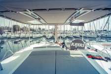 thumbnail-17 Catana 39.0 feet, boat for rent in Saronic Gulf, GR