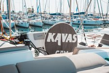 thumbnail-9 Catana 39.0 feet, boat for rent in Saronic Gulf, GR