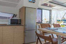 thumbnail-20 Catana 39.0 feet, boat for rent in Saronic Gulf, GR