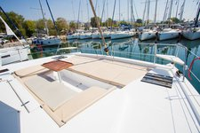thumbnail-8 Catana 39.0 feet, boat for rent in Saronic Gulf, GR