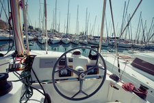 thumbnail-6 Catana 39.0 feet, boat for rent in Saronic Gulf, GR