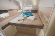 thumbnail-11 Catana 39.0 feet, boat for rent in Saronic Gulf, GR