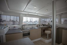 thumbnail-15 Catana 39.0 feet, boat for rent in Saronic Gulf, GR