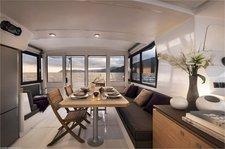 thumbnail-3 Catana 39.0 feet, boat for rent in Split region, HR