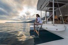 thumbnail-2 Catana 39.0 feet, boat for rent in Split region, HR
