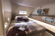 thumbnail-7 Catana 39.0 feet, boat for rent in Split region, HR