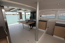 thumbnail-16 Catana 42.0 feet, boat for rent in Saronic Gulf, GR