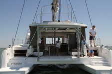 thumbnail-20 Catana 42.0 feet, boat for rent in Saronic Gulf, GR