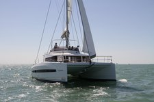 thumbnail-12 Catana 42.0 feet, boat for rent in Saronic Gulf, GR