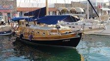 thumbnail-1 Custom Made 57.0 feet, boat for rent in Šibenik region, HR