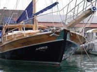 thumbnail-11 Custom Made 57.0 feet, boat for rent in Šibenik region, HR
