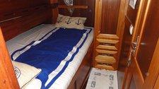 thumbnail-2 Custom Made 57.0 feet, boat for rent in Šibenik region, HR