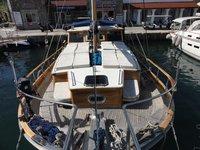 thumbnail-9 Custom Made 57.0 feet, boat for rent in Šibenik region, HR