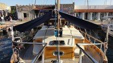 thumbnail-13 Custom Made 57.0 feet, boat for rent in Šibenik region, HR