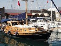 thumbnail-4 Custom Made 57.0 feet, boat for rent in Šibenik region, HR