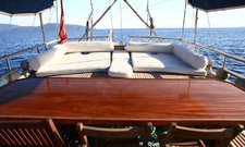 thumbnail-2 Custom Made 65.0 feet, boat for rent in Aegean, TR
