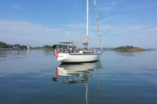 thumbnail-3 Dufour 35.0 feet, boat for rent in Sag Harbor, NY