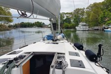 thumbnail-26 Dufour 36.0 feet, boat for rent in Stonington, CT