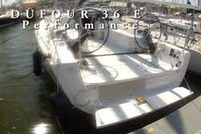 thumbnail-22 Dufour 36.0 feet, boat for rent in Sag Harbor, NY