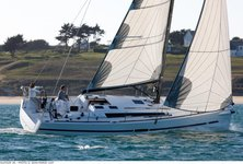 thumbnail-6 Dufour 36.0 feet, boat for rent in Sag Harbor, NY