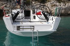 thumbnail-5 Dufour 36.0 feet, boat for rent in Stonington,