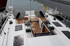 thumbnail-4 Dufour 36.0 feet, boat for rent in Stonington,
