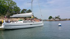 thumbnail-9 Dufour 36.0 feet, boat for rent in Stonington,