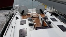 thumbnail-7 Dufour 36.0 feet, boat for rent in Stonington,
